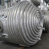 六氟磷酸锂晶析槽设备